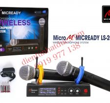 MICREADY LS 20