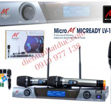 MICREADY LV19