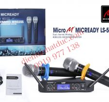 MICREADY LS 50