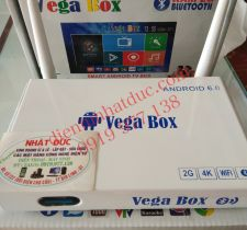 VEGABOX 2GB BLUETOOOCH BOX
