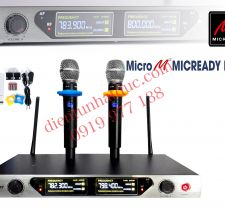 MICREADY LS 100
