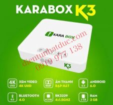 KARA BOX K3 RAM 2GB BLUETOOTH